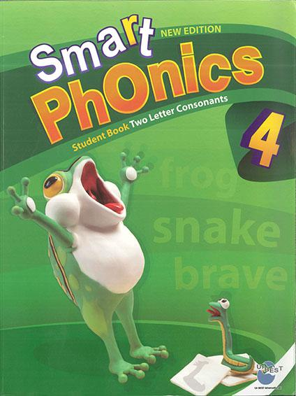 New Smart Phonics 4 Student\'s Book.jpg